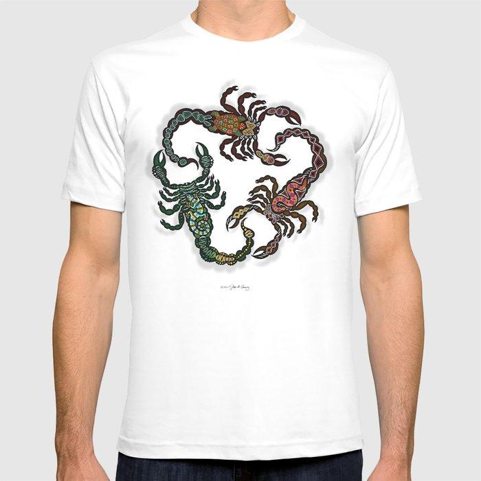 SCORPIONS II T-shirt