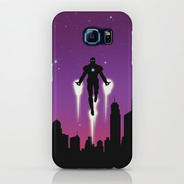 Ironman Break The Limits iPhone Case