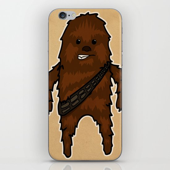 Chewy iPhone & iPod Skin