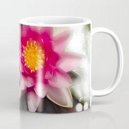 Magic Water Lily Coffee Mug