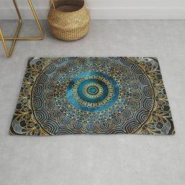 Mandala Universe Rug