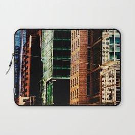 Mission Street Laptop Sleeve