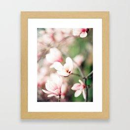 April 2014 // High Park Framed Art Print