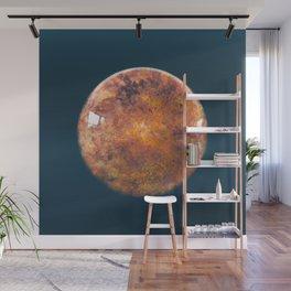 Sphere_06 Wall Mural