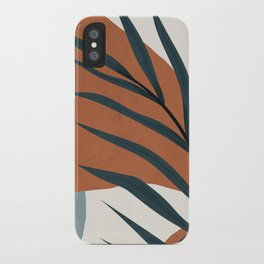 Abstract Art 35 iPhone Case