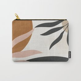 Abstract Art 54 Carry-All Pouch