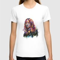 jared leto T-shirts featuring Jared Leto by ururuty