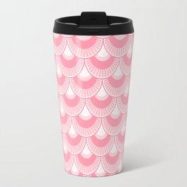 Koi Nobori Sakura Travel Mug