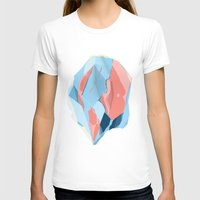 stone T-shirts featuring Stone by Toros Köse Design