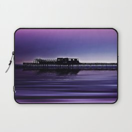 Destructive Beauty Laptop Sleeve