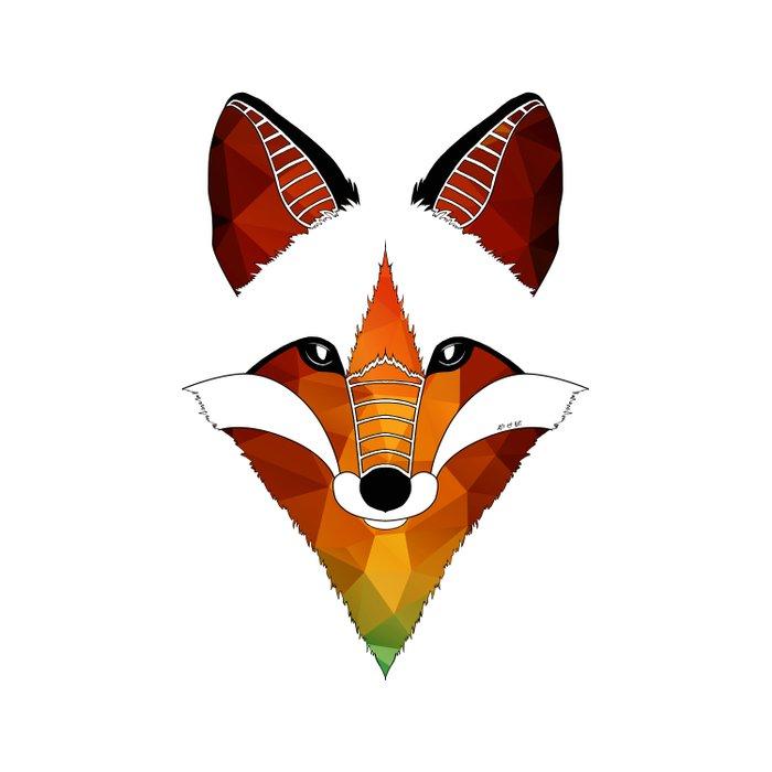 Wild Fox Comforters