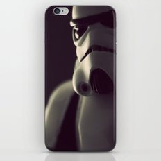 Cannon Fodder  iPhone & iPod Skin