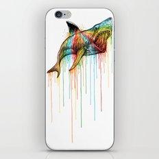 NEXT LEGEND iPhone & iPod Skin