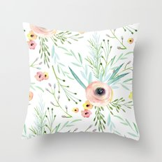 1920 Throw Pillow