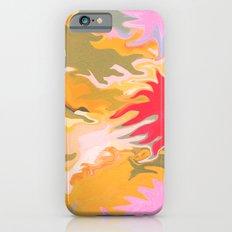 Desert Camo iPhone 6s Slim Case