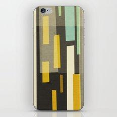 Straight Up New York iPhone & iPod Skin