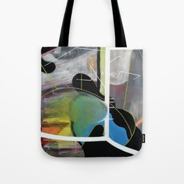 200% (oil on canvas) Tote Bag