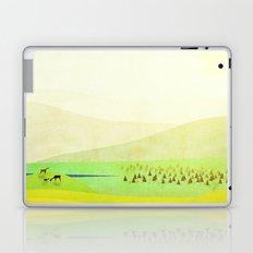 Minimal Meadow Redux Laptop & iPad Skin