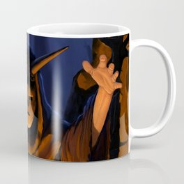 Night Ritual Coffee Mug