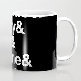Girl Squad Coffee Mug