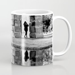 Madrid reflections Coffee Mug