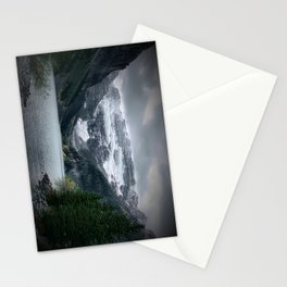 Lake Louise, Alberta Canada Stationery Cards
