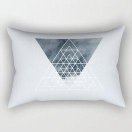 Lovely Forest Rectangular Pillow