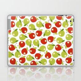 Bitten apples Laptop & iPad Skin