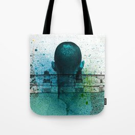 Mythologie Tote Bag