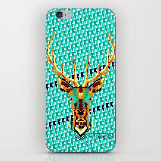 Bambi Stardust iPhone & iPod Skin
