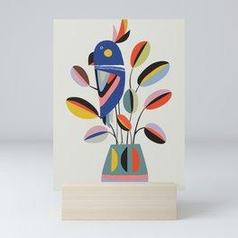 Rubberplant Mini Art Print