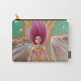 Dragon's Call Carry-All Pouch