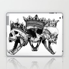 The Ancients kings Laptop & iPad Skin