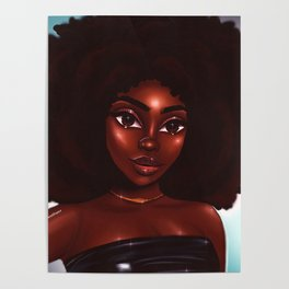 Rock that fro' Poster