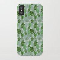hawaiian iPhone & iPod Cases featuring Hawaiian by Holy Spoof