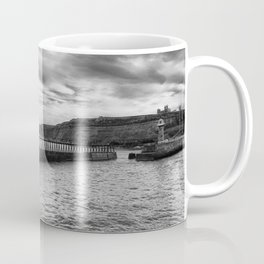Whitby Revisited Coffee Mug