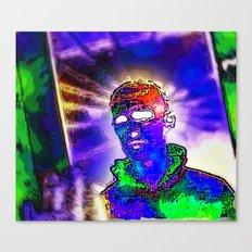 Memories Remembered  Canvas Print