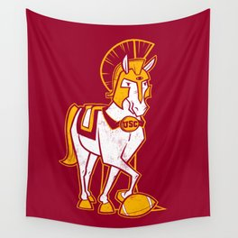 USC Wall Tapestry