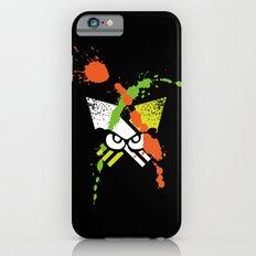Splatoon - Turf Wars 1 iPhone 6s Slim Case
