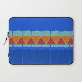 Geometric modern pattern 1 Laptop Sleeve