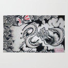 Dragon Mist Rug