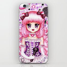 My Song iPhone Skin