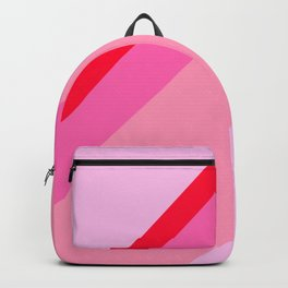 You are so loved!  Backpack