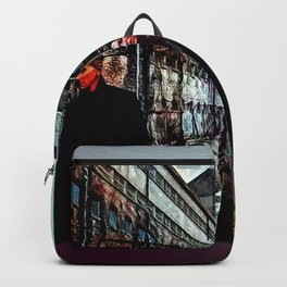Cold Assessment Backpack