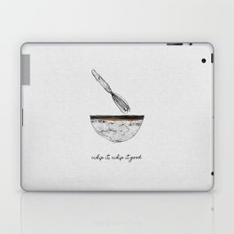 Whip It Good Laptop & iPad Skin