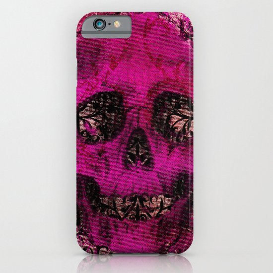 Skullicious iPhone & iPod Case
