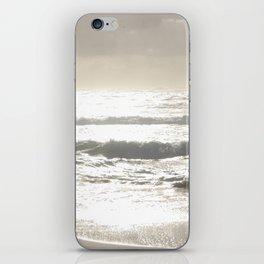 Sushine Camps Bay Beach iPhone Skin