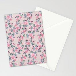 Dakota Prairies: Prairie Rose Stationery Cards