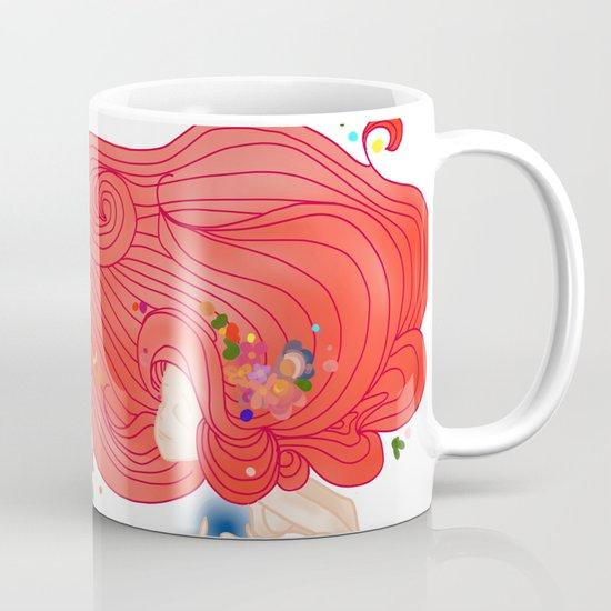 Girl like you Mug