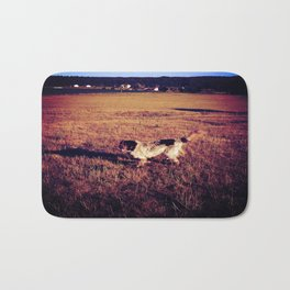 Buckshots Admirable Loyalty Bath Mat